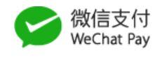 WeChat Pay微信支付