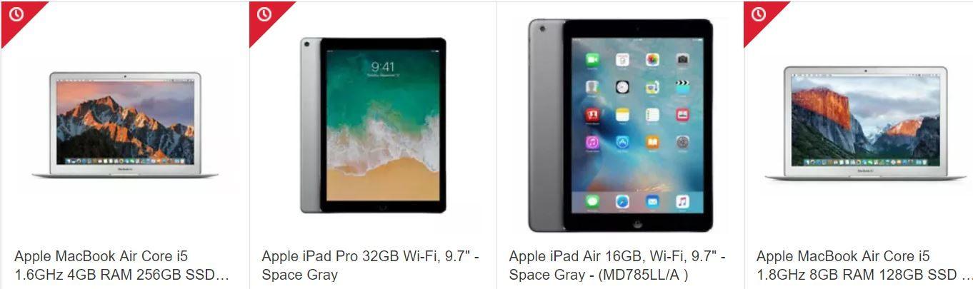 Ebay Apple discount