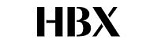 HBX優惠碼: 季末折扣優惠 – 低至4折
