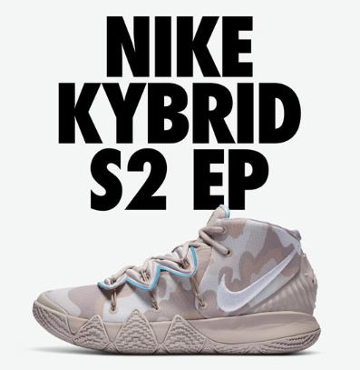 KYBRID S2 EP