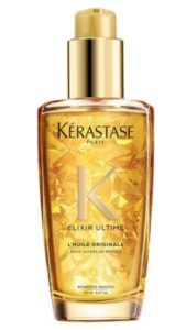 lookfantastic優惠Kérastase Elixir Ultime L'Original Hair Oil 100ml