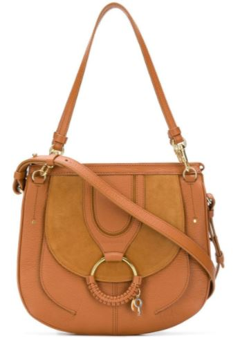 Chloe Hana shoulder bag