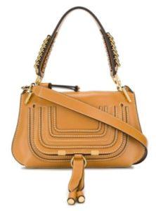 Chloe Marcie Baguette bag