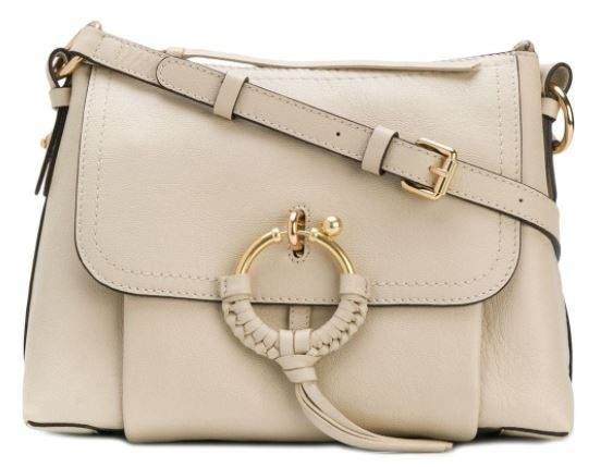 Chloe small Joan crossbody bag