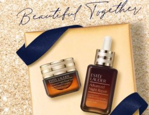 Estee lauder beautiful together
