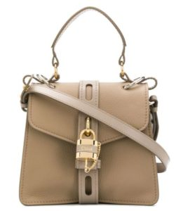 Chloe small Aby Day shoulder bag