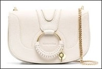 FARFETCH手袋特價優惠: See by Chloé Hana cross-body bag – 9折優惠碼