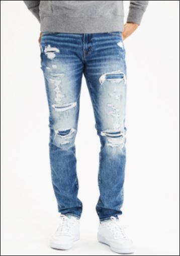 American Eagle優惠碼: 牛仔褲折扣 – 高達50%優惠