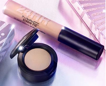 M.A.C. Cosmetics優惠碼: 選購任何專業粉底 / 任何遮瑕產品 – 即享任何第2件半價