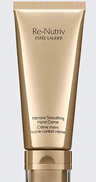 Estee Lauder優惠碼: 選購RE-NUTRIV全效緊膚護手霜 – 送潔面泡沫1件