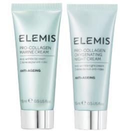 ELEMIS優惠碼: 骨膠原體驗套裝 – 34折+免運費