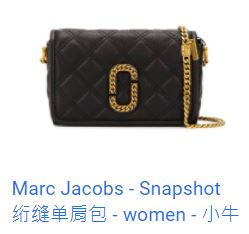 FARFETCH x Marc Jacobs優惠