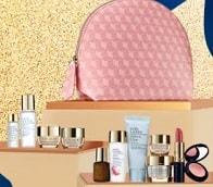Estee Lauder優惠碼: 購物滿HK$1,800 – 送12件皇牌修護禮品
