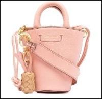 FARFETCH優惠碼: See by Chloé Cecilya mini tote bag – 30% OFF