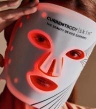 CurrentBody優惠碼: Skin Complete LED Kit 面部彩光抗皺儀 – 高達41% OFF