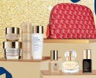 Estee Lauder優惠碼: 購物滿HK$1,080 – 送8件皇牌修護禮品