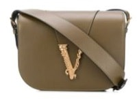 FARFETCH優惠碼: Versace Virtus shoulder bag – 30% 折扣