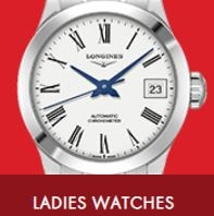 Goldsmiths優惠碼: 女士手錶優惠 – 高達40%折扣