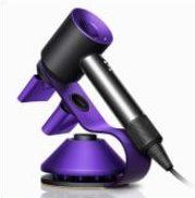 Dyson優惠碼: 獨家型號 升級版 Dyson Supersonic™ 風筒 (黑紫色) – 送禮品