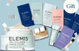 ELEMIS優惠碼: ELEMIS x Coffee 限量骨膠原聯乘套裝登場 – 買1享11 (3折) + 免運費